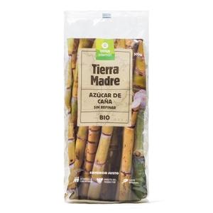 INTERMÓN Sucre de canya sense refinar ecològic