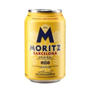MORITZ Cervesa