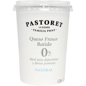 EL PASTORET Formatge fresc batut