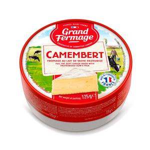 GRAND FERMAGE Formatge camembert