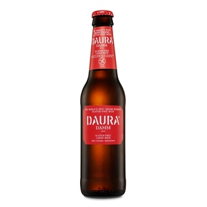 DAURA Cervesa sense gluten