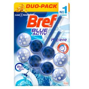 BREF Netejador WC Blue Active