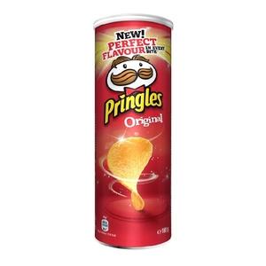PRINGLES Patates fregides