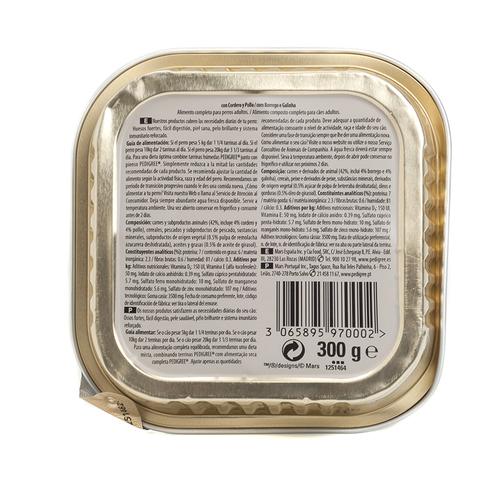 PEDIGREE Menjar per gos de xai