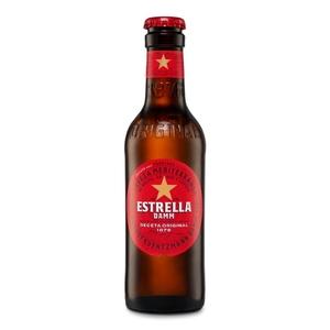 ESTRELLA DAMM Cervesa