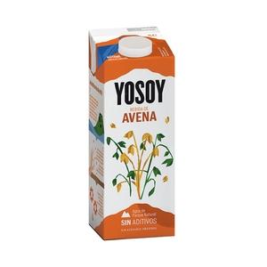 YOSOY Beguda de civada