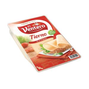 EL VENTERO Formatge tendre a talls