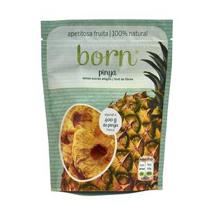 BORN Pinya semideshidratada