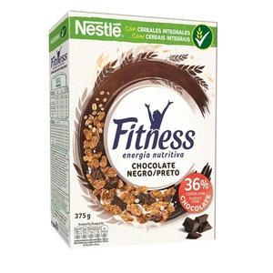 FITNESS Cereals amb xocolata negra