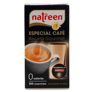 NATREEN Edulcorant especial cafè
