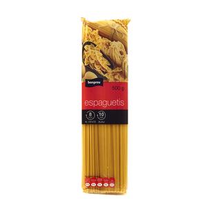 BONPREU Espaguetis