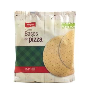 BONPREU Base de pizza