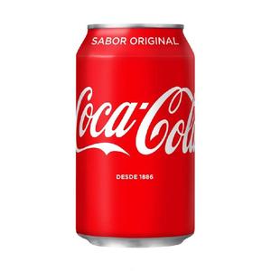 COCA-COLA Refresc de cola