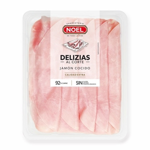 NOEL Pernil cuit Delizias