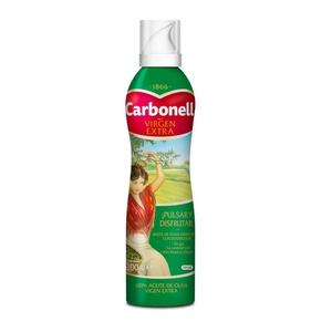 CARBONELL Oli d'oliva verge extra Amanides