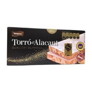 BONPREU Torró d'Alacant