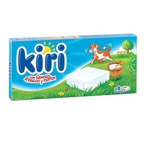KIRI Formatge fos a porcions