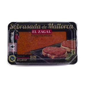EL ZAGAL Sobrassada curada de Mallorca