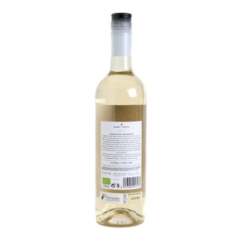 ALBET I NOYA Vi blanc eco DO Penedès Curiós