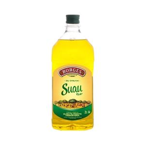 BORGES Oli d'oliva suau