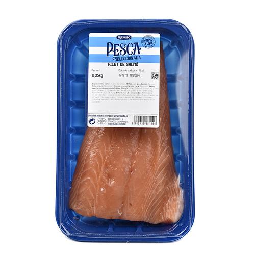 Filet de salmó
