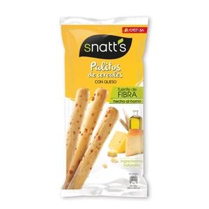 SNATT'S Bastonets de formatge