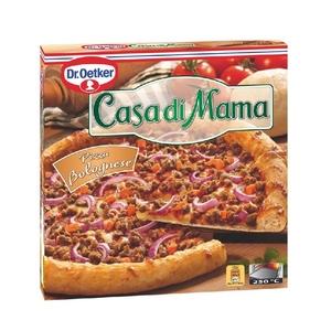 CASA DI MAMA Pizza bolonyesa