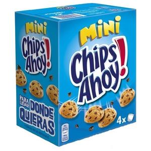 CHIPS AHOY Galetes Minis