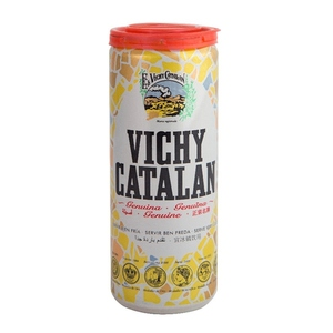 VICHY CATALAN Beguda refrescant d'aigua amb gas 33cl