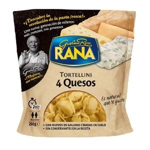 RANA Tortel·linis 4 formatges