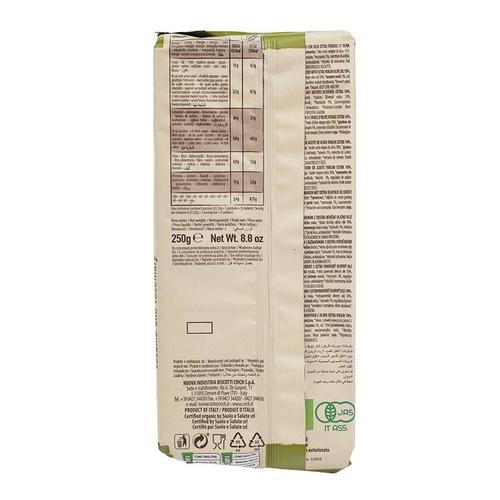 CRICH Crackers de sèsam i romaní ecològics