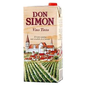 DON SIMON Vi negre