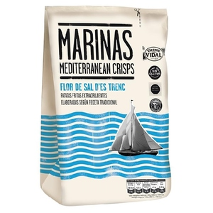 VIDAL Patates marines