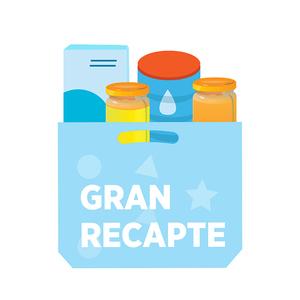 GRAN RECAPTE Donació lot infantil Gran Recapte