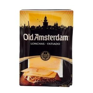 OLD AMSTERDAM Formatge vell de vaca llescat