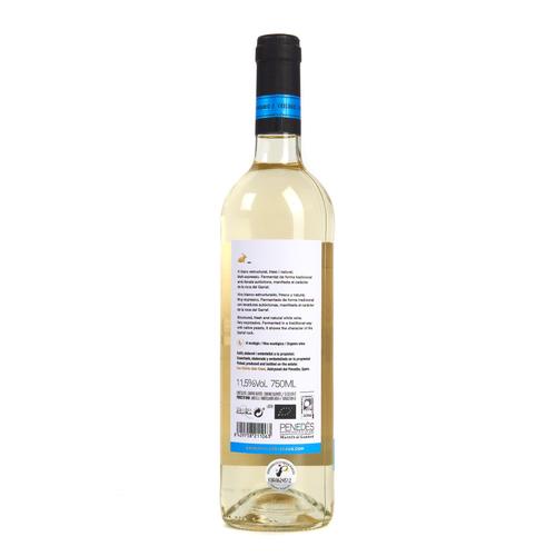 PETIT CAUS Vi blanc DO Penedès