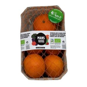 MANS Mandarina Eco Km0 safata 500 gr.