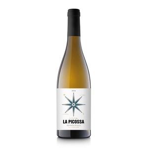 LA PICOSSA Vi blanc DO Terra Alta