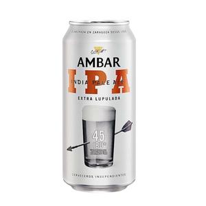 AMBAR Cervesa Ipa
