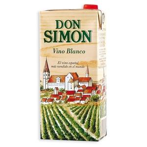 DON SIMON Vi blanc