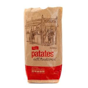 BONPREU Patates tradicionals