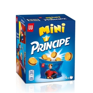 PRINCIPE Galetes Mini
