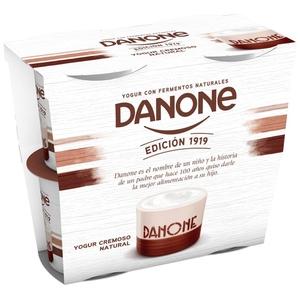 DANONE 1919 Iogurt natural
