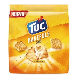 TUC Aperitiu galetes al punt de sal