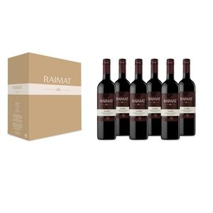 RAIMAT ABADIA Caixa de vi negre DO Costers del Segre
