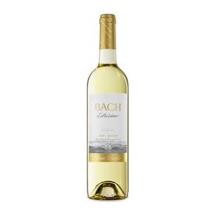 BACH Vi blanc semi dolç DO Catalunya