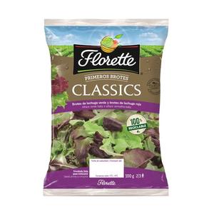 FLORETTE Brots clàssics