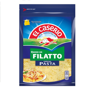 EL CASERIO Formatge ratllat especial pasta