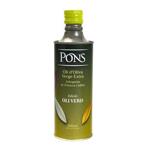 PONS Oli d'oliva