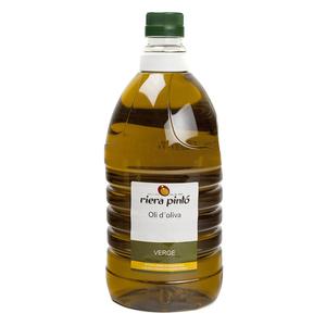 RIERA Oli d'oliva verge
